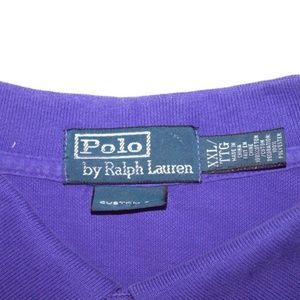 Polo by Ralph Lauren Shirts - Polo By Ralph Lauren Mens Short Sleeve Big Pony Br